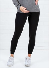 Lait & Co - Ninette Jogger Pants in Black