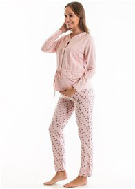 Lait & Co - Somme Nursing Pyjama Set