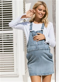 Legoe - Denim Pinafore