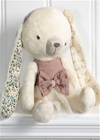 Mamas & Papas - Millie Bunny Soft Toy