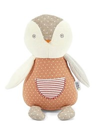 Mamas & Papas - Murphy and Me Penguin Chime Soft Toy
