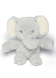 Mamas & Papas - Super Soft Elephant Beanie Toy