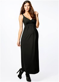 Noppies - Celeste Evening Maxi Gown in Black - ON SALE