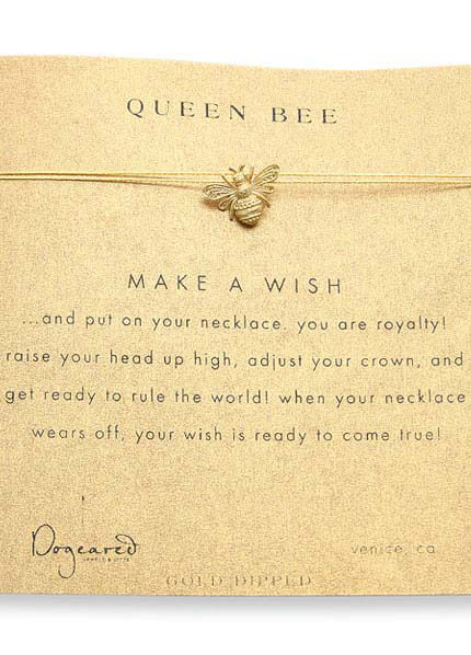 how to make a queen bee