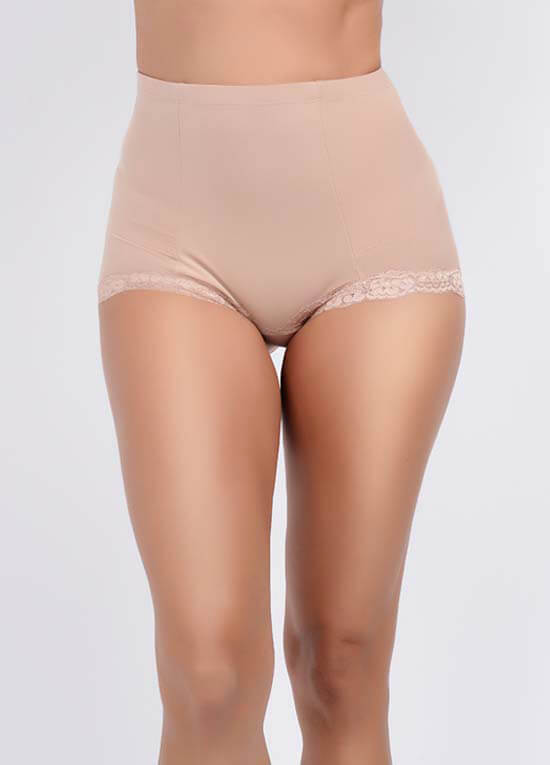 Queen Bee Lizzy In Demand Postpartum Shaper Brief by QT Intimates