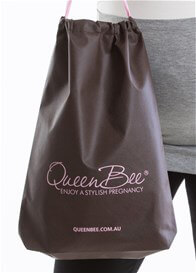 Queen Bee - Signature Drawstring Bag