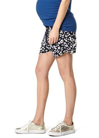 Supermom - Monaco Print Summer Shorts