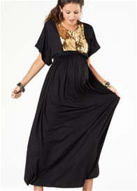 Fillyboo - Bring On The Night Maxi Dress