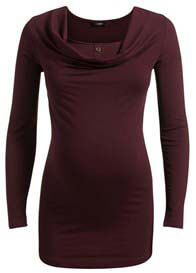 Noppies - Hada Cowl Neck Nursing Top - ON SALE