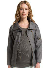 Noppies - Cindy Parka Coat in Olive - WINTER OFFER