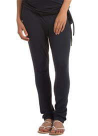 Esprit - Cinder Blue Stretch Jersey Pants