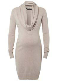 Noppies - Joni Knit Tunic w Detachable Shawl Collar - ON SALE