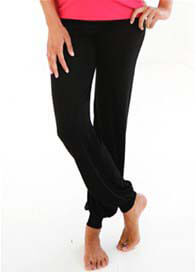 Belabumbum - Yoga Jogger Pant in Black