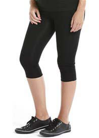 Noppies - Amsterdam Capri Legging in Black