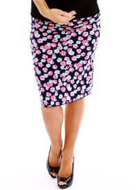 Trimester™ - Isabelle Floral Skirt - ON SALE