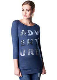 Noppies - Nia Adventure Sweatshirt - ON SALE