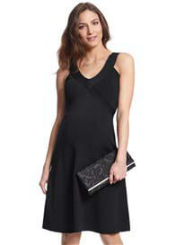 Seraphine - Luxurious Knit Dress