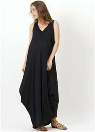 Fillyboo - Story Of Maxi Dress in Black