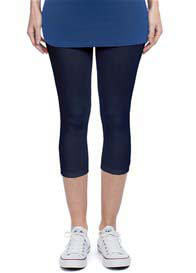 Noppies - Amsterdam Capri Legging in Dark Blue