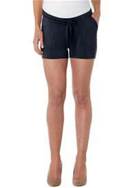 Noppies - Spacy Jersey Shorts in Dark Blue