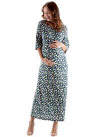 Trimester™ - London Maxi Dress