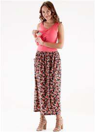 Floressa - Logan Nursing Maxi Dress