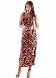 Floressa - Easton Nursing Maxi Dress