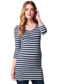 Supermom - Boulevard Striped Tunic