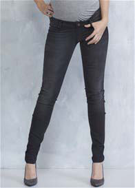 Queen mum - Victoria Black Jeans