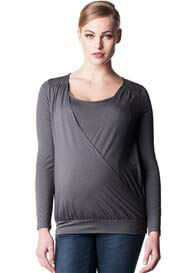 Noppies - Ruby Crossover Nursing Top