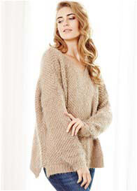 Laura Knit Sweater - ON SALE