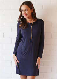 Floressa - Chantal Zip Nursing Dress