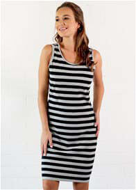 Trimester™ - Nellie Nursing Tank Dress