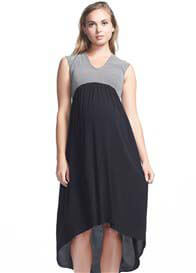 Soon Maternity - Bonita High-Low Dress