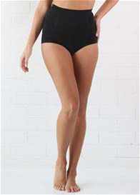 QueenBee® - Postnatal Pelvic Recovery Briefs in Black