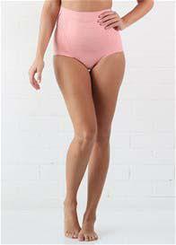 QueenBee® - Postnatal Pelvic Recovery Briefs in Pink