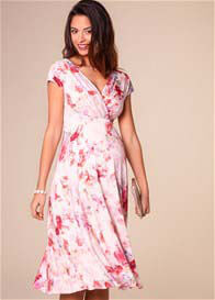 Tiffany Rose - Alessandra Floral Dress in English Rose