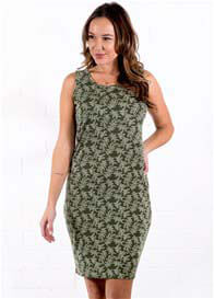 Trimester® - Olivia Breastfeeding Tank Dress