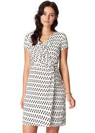Noppies - Fem Twist Nursing Dress