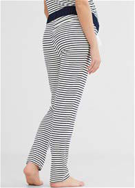 Esprit - Blue Striped Lounge Pants