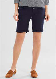 Esprit - Night Blue Bermuda Shorts