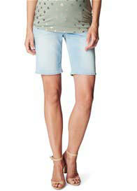 Esprit - Bleached Denim Shorts