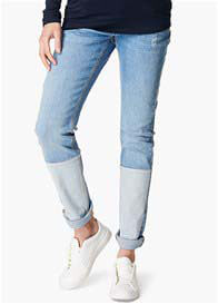 Noppies - Robin Patch Boyfriend Jeans - ON SALE