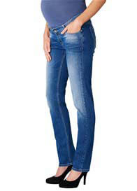 Noppies - Fenne Straight Leg Distressed Jeans