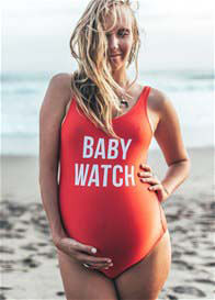 Mamagama - Baby Watch Swimsuit