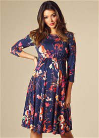 Tiffany Rose - Cathy Dress in Oriental Bloom
