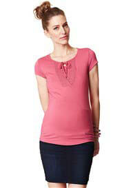 Esprit - Azalea Smocked Nursing Top - ON SALE