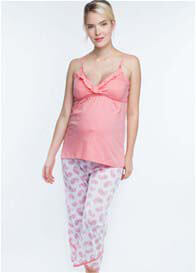 Belabumbum - Paisley Dream Cami and Pant Set