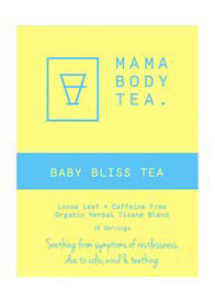 Mama Body Tea - Baby Bliss Tea