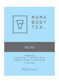 Mama Body Tea - Relaxing Tea